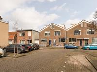 Mustangstraat 43 in Hoek Van Holland 3151 GN