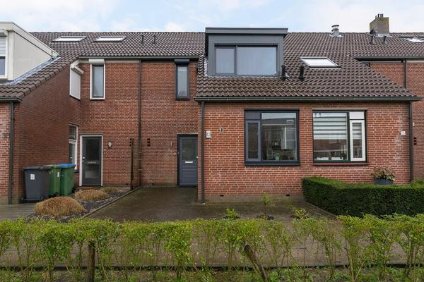 Jan Van Scorelstraat 33 in Oosterhout 4907 PJ