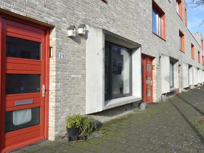 Raaltestraat 23 in 'S-Gravenhage 2541 AC