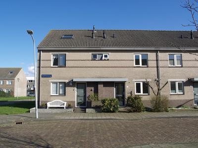 Rudolf Slanskystraat 3 in Haarlem 2033 AH