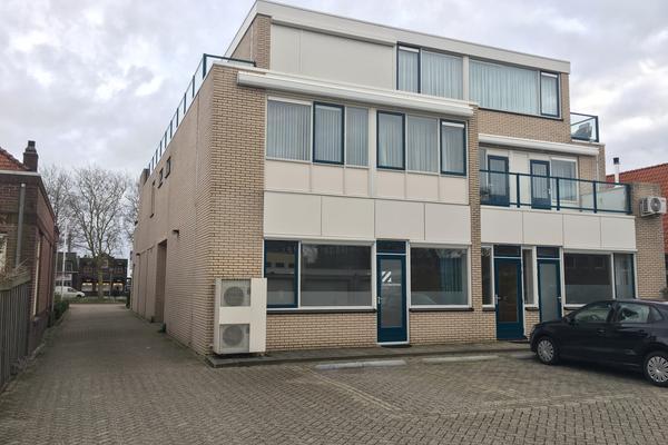 Zoutmansweg 12 in Reeuwijk 2811 ES