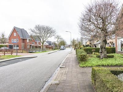 Van Hogendorplaan 42 in Barneveld 3771 CR