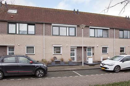 Tienkamp 8 in Etten-Leur 4873 DE