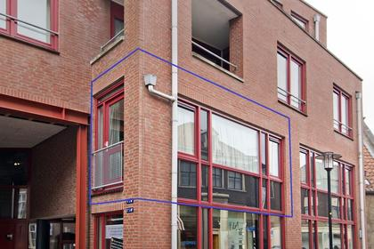 Westluidensestraat 4 in Tiel 4001 NG