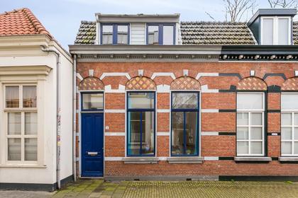 Moeregrebstraat 19 in Bergen Op Zoom 4611 JA