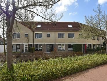 Chopindreef 3 in Harderwijk 3845 BA