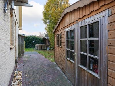 Slijkhout 5 in Lemmer 8532 BV
