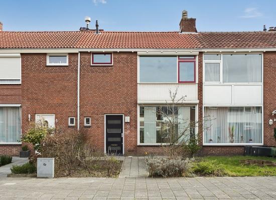 Voermanstraat 7 in Eindhoven 5632 JN