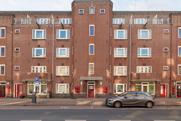 Schalk Burgerstraat 112 in Amsterdam 1091 LM