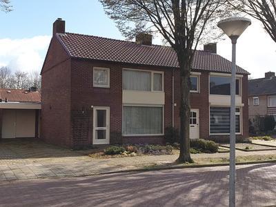 Lavendelstraat 3 in Uden 5402 ZL