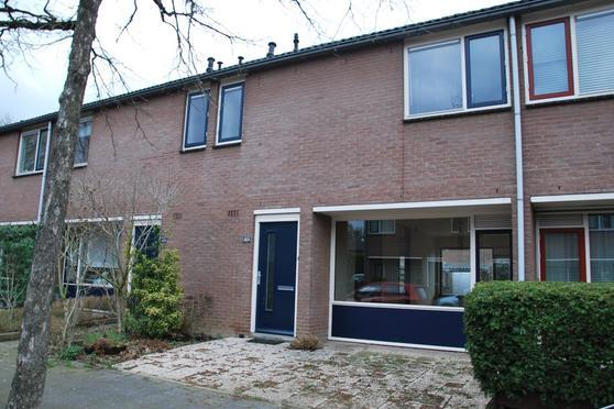 Aldenhof 3428 in Nijmegen 6537 AT