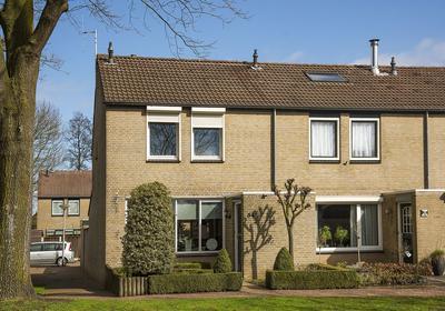 Cornelis Trooststraat 54 in Haaksbergen 7482 XZ