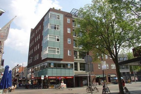 Begijnenhof 9 A in Eindhoven 5611 EK
