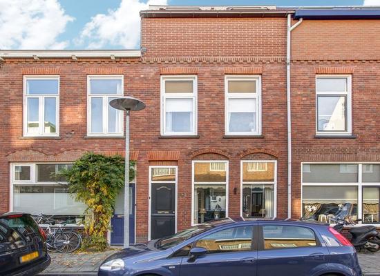 2E Daalsedijk 52 in Utrecht 3551 EK