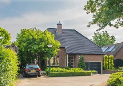 Meester Sprenkelsstraat 16 in Sint Anthonis 5845 CM