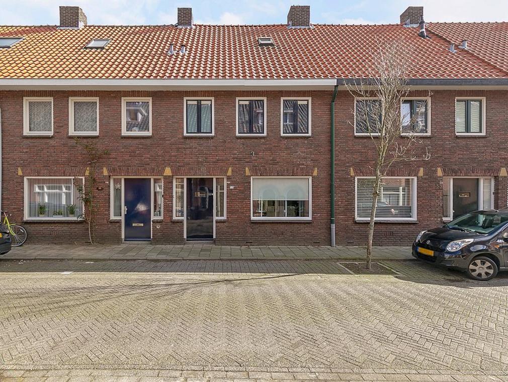 Biesterweg 53 in Eindhoven 5615 AG