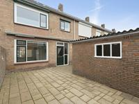 Pieter De Hooghstraat 19 in Fijnaart 4793 AE