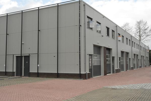 Dorresteinweg 70 11 in Soest 3763 LL