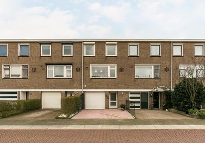 De Kanterstraat 7 in Brielle 3232 AA