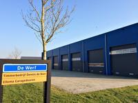 De Werf 12 I-K in Gorredijk 8401 JE