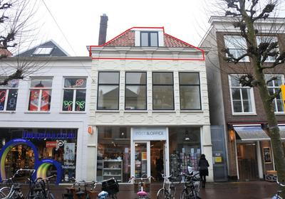 Grote Houtstraat 185 Ii in Haarlem 2011 SM