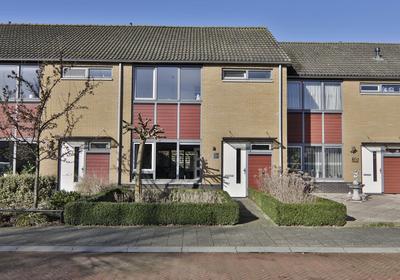 Semmelweiszstraat 12 in Hoogeveen 7909 AE