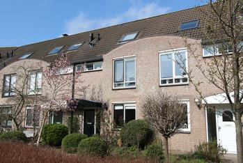 Damastbloem 44 in Breukelen 3621 RW