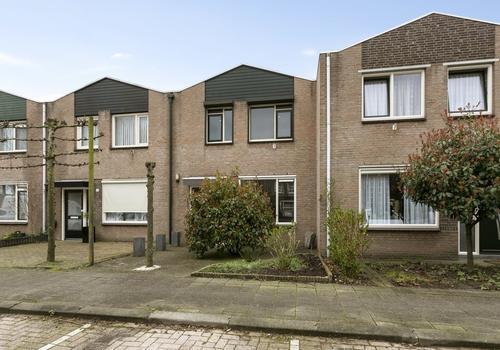 Van Tussenbroekstraat 15 in Tilburg 5012 HM