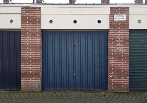 Van Slingelandtstraat 79 in Breda 4812 LB