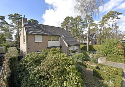Willem De Zwijgerlaan 16 in Bilthoven 3722 JR