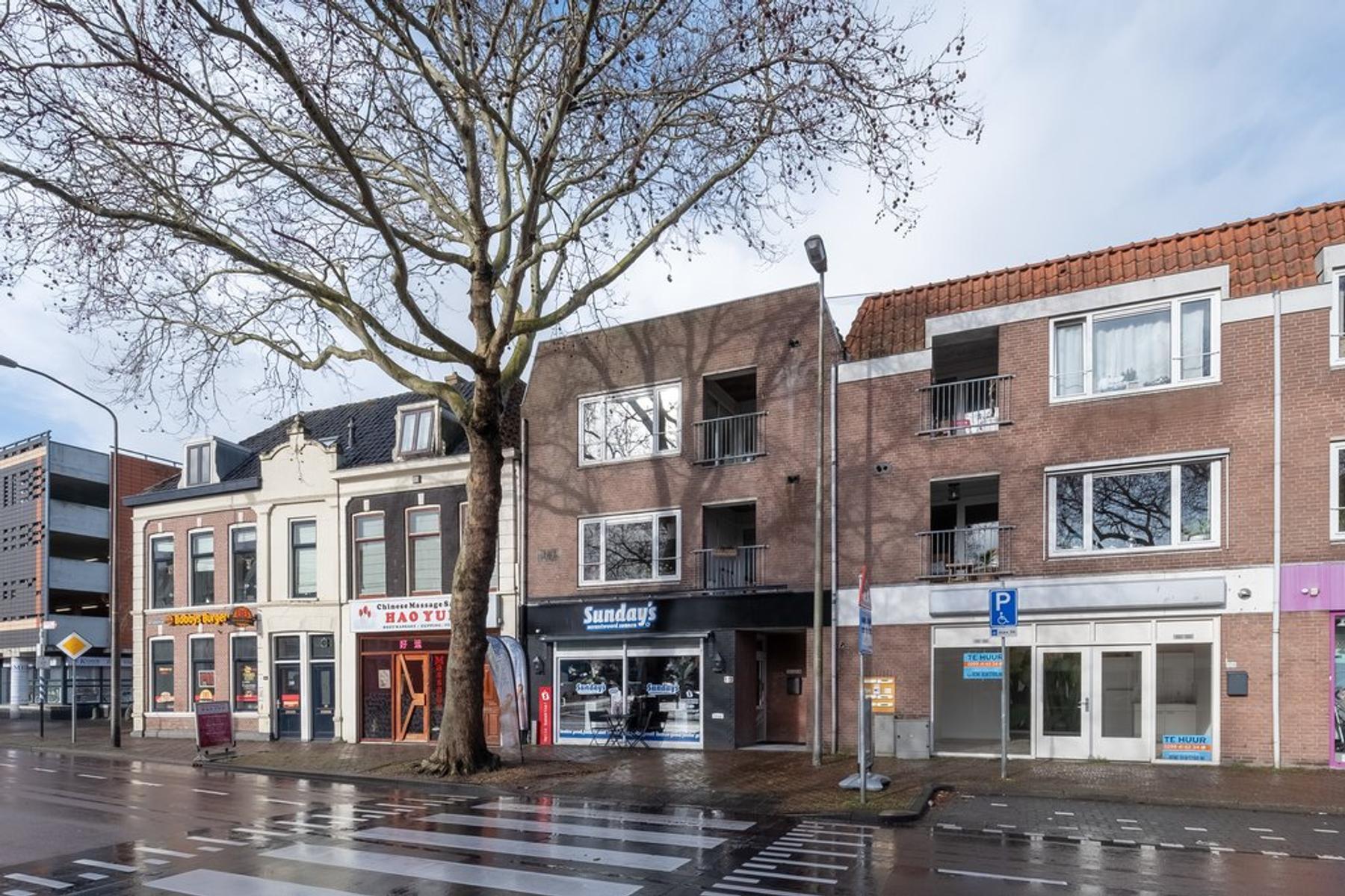 Westerstraat 120 in Purmerend 1441 AT