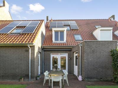 Troymanshoeve 20 in Helmond 5708 TT