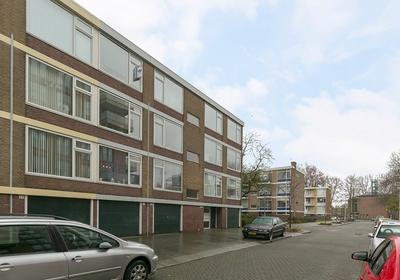 Bredevoorde 108 in Rotterdam 3085 TD