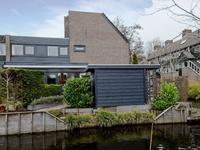 'T Grachtje Over 14 in Hoorn 1625 PG