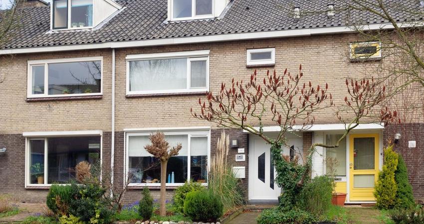Lankforst 2328 in Nijmegen 6538 GN