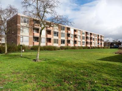 Rochussenstraat 39 in Nijmegen 6535 TW