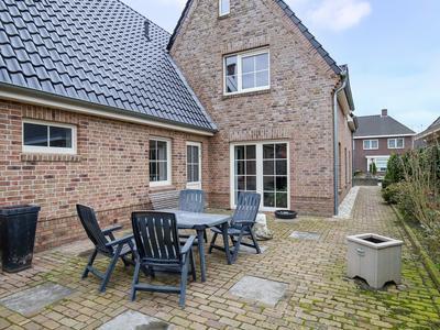 Wiedenland 7 in Nieuwleusen 7711 VH