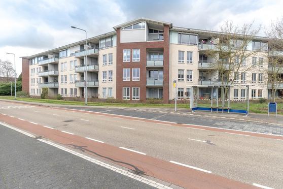 Zuidermeent 21 in Hilversum 1218 GW