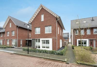 Jan Jordensstraat 7 in Wageningen 6709 TJ