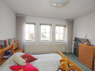 Lijsterbeslaan 3 in Gorinchem 4205 AN