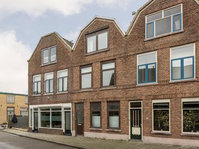 Elandstraat 14 in Rotterdam 3064 AH