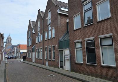 Koestraat 1 B in Schoonhoven 2871 DM
