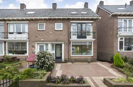 Frans Lebretlaan 70 in Dordrecht 3314 EE