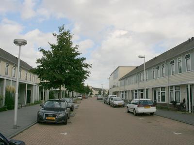 Theo Van Doesburgstraat 55 in Utrecht 3544 MK