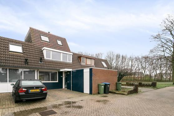 Hillekensacker 1725 in Nijmegen 6546 KR