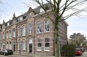 Van Der Does De Willeboissingel 1 K in 'S-Hertogenbosch 5211 CA