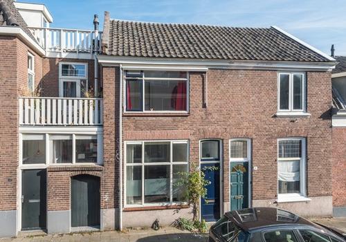 Iepstraat 2 in Utrecht 3581 LL