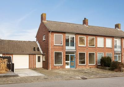Korenaarstraat 37 in Nieuw-Vennep 2153 BN