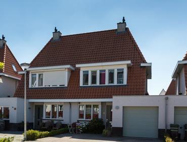 Abe Bonnemastraat 11 in Bergschenhoek 2662 EH
