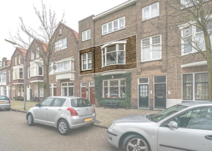Singel 172 in Vlissingen 4382 LR